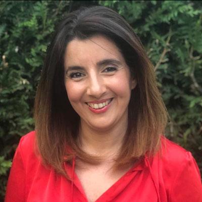 Samira ALLOU
