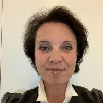 Christelle CAUJOLLE