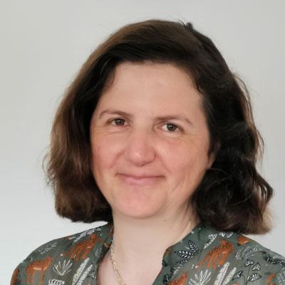 Annie DELCAMP