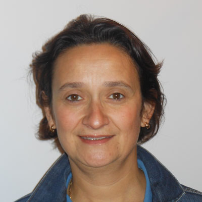 Patricia LOCUFIER