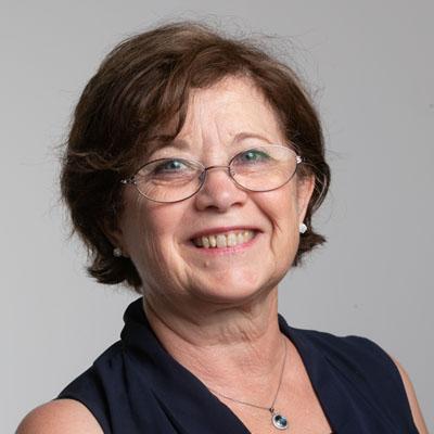 Ghislaine MARON