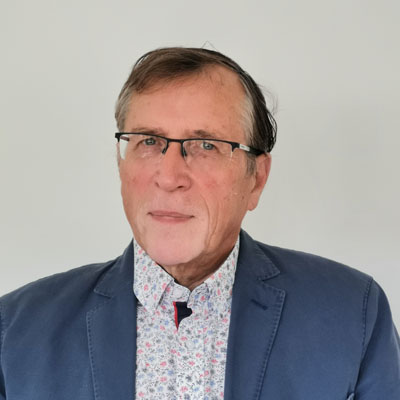 Hervé VANLEYNSEELE